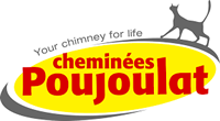 Poujoulat chimney flues
